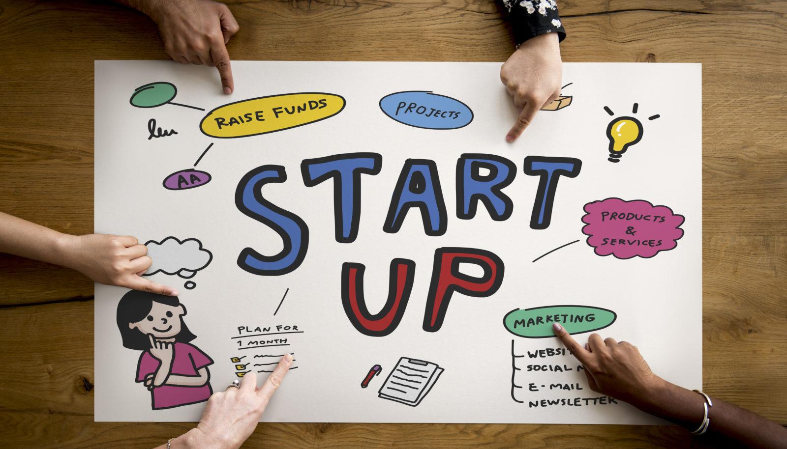 4 Debt Free Ways to Fund Your Startup