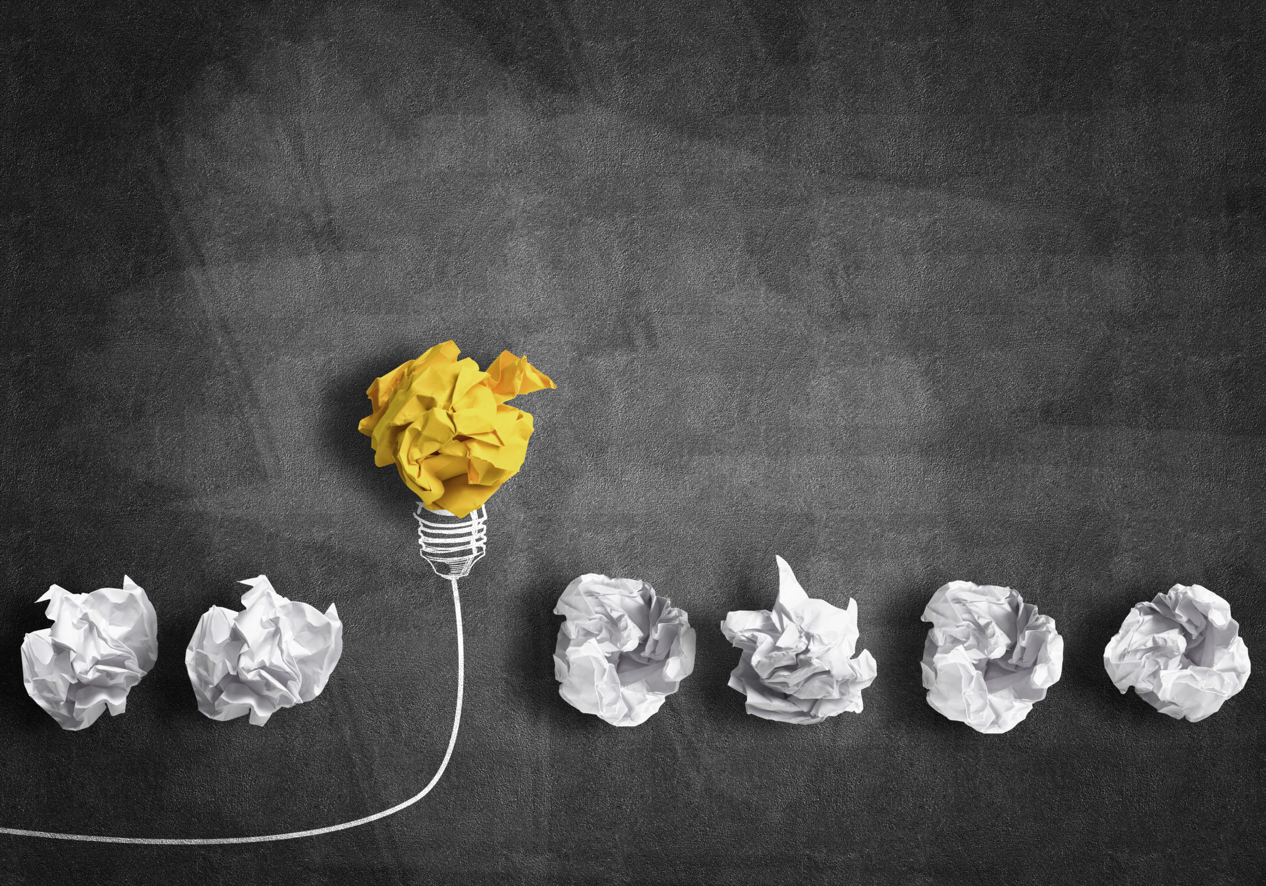Your Perfect Startup Idea Isn't Perfect