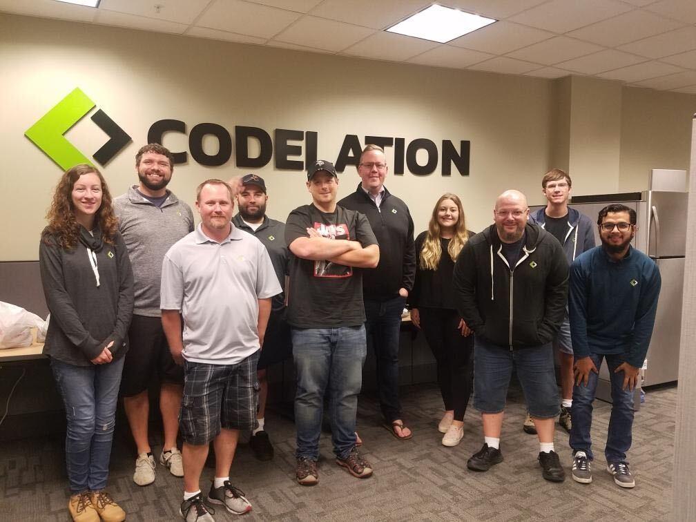 Codelation Team Week